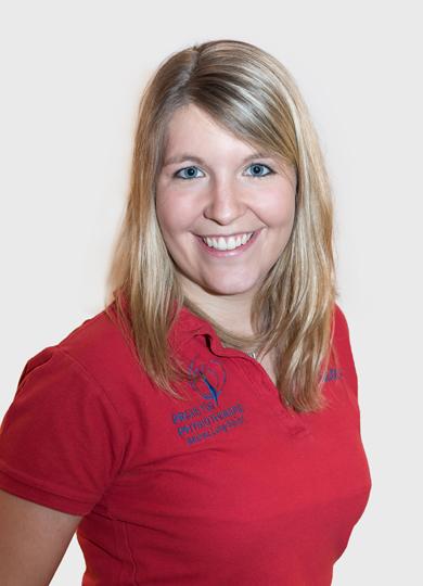 Sandra Buschle
