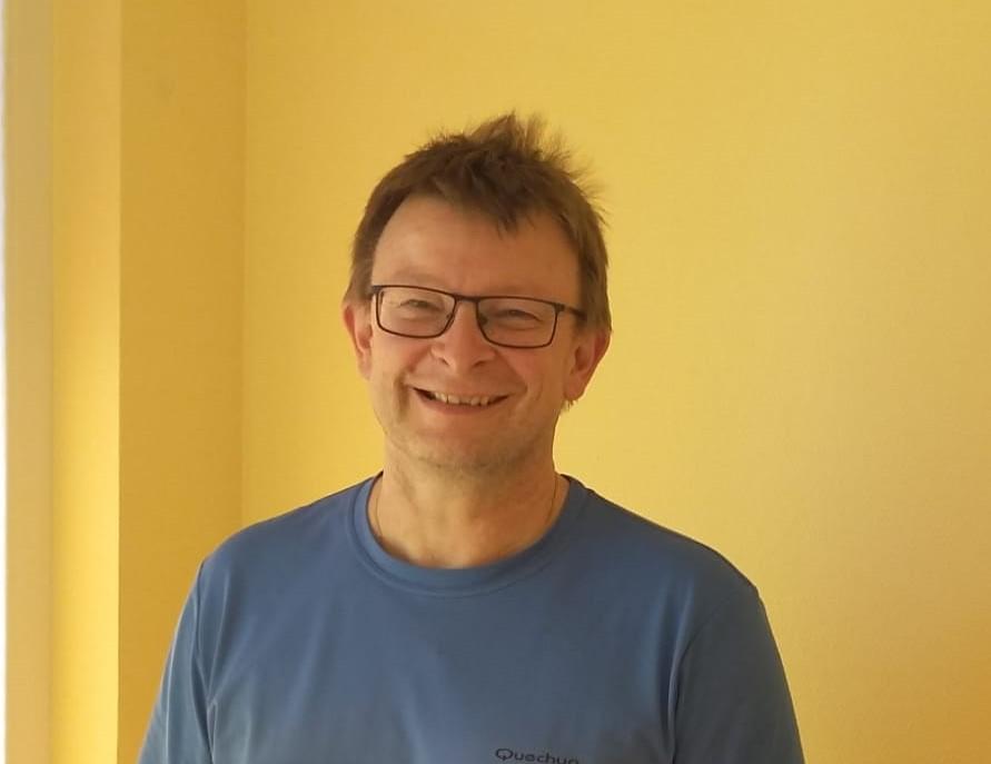 Peter Kusche