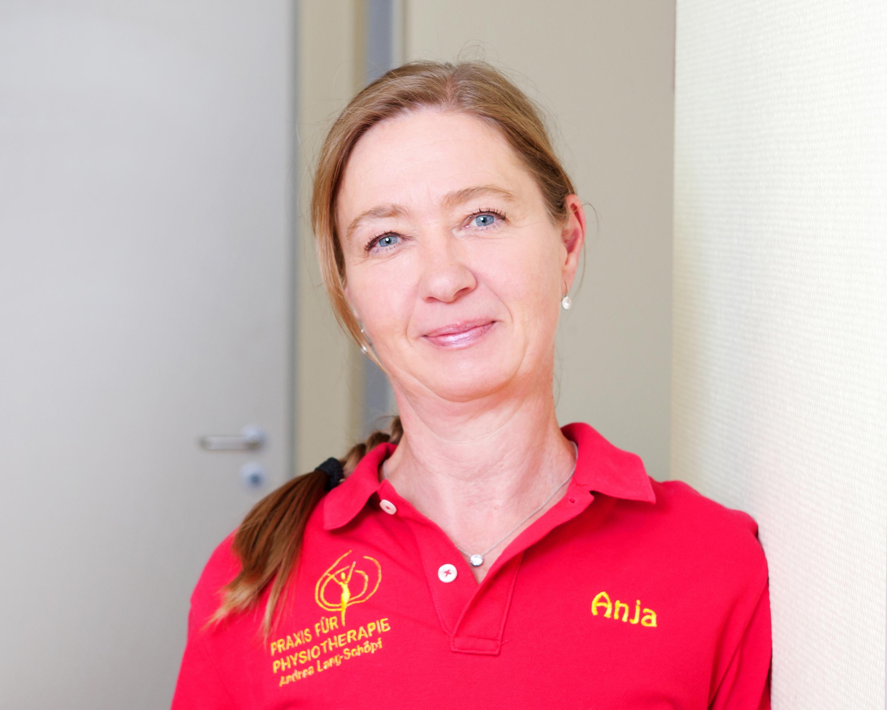Anja Eritt-Probst
